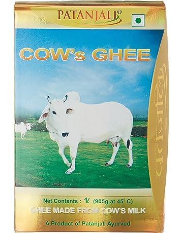 Ghee: Buy Ghee online at best prices in India - Amazon in