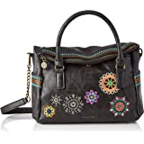 Desigual Handtasche Schultertasche Handbag Bols Carlina Loverty 21SAXPAV