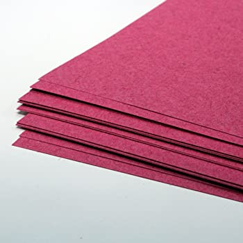 A2 Recycled Grey Sugar Paper 100 gsm 50 sheets by BCreative /®