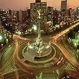 Mexico Webcam App