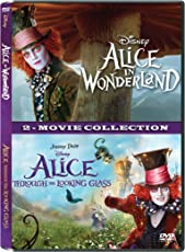 Alice in Wonderland & Alice Through the Looking Glass