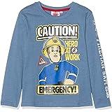 Sam le Pompier Camiseta para Niños