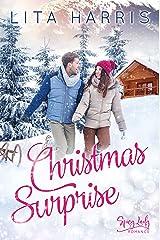 Christmas Surprise: Eingeschneit in den Rocky Mountains Kindle Ausgabe