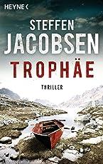 Trophäe: Thriller (Ein Fall für Lene Jensen und Michael Sander 1)