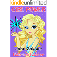 GIRL POWER - Book 4: End Game - Books for Girls 9 -12
