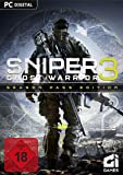 Sniper Ghost Warrior 3 Season Pass Edition (Hauptspiel inkl. Season Pass) [PC Code - Steam]