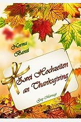 Zwei Hochzeiten an Thanksgiving: Gay Marriage (Elite & Beauty Maison 1) Kindle Ausgabe