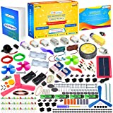 Kit4Curious® Science & Fun DIY Activity Learning Educational STEM Toy for 7+ Years - Tinkering, Experiment, School…