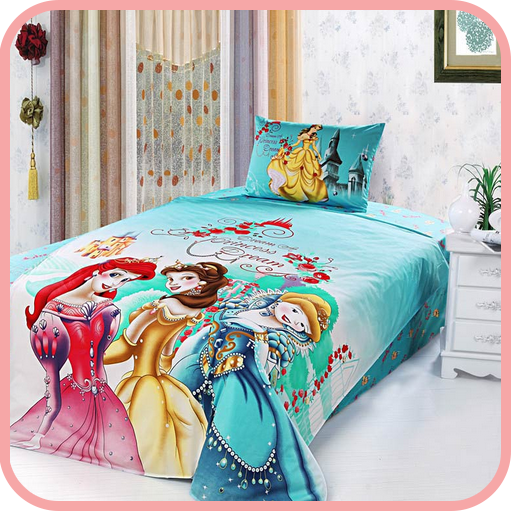Girls Bedroom Design Tips
