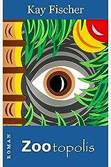 Zootopolis: Roman Kindle Ausgabe