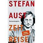 Zeitreise: Die Autobiografie   Erinnerungen eines großen Journalisten (German Edition)