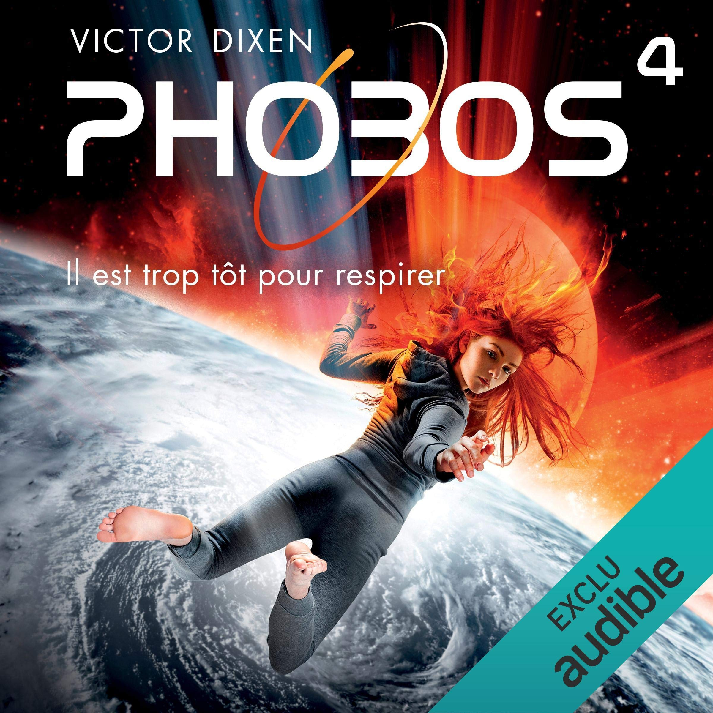 Phobos. Il est trop tôt pour respirer: Phobos 4