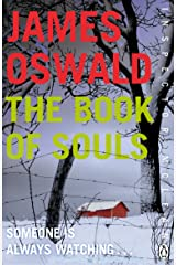 The Book of Souls: Inspector McLean 2 (Inspector Mclean Mystery) Kindle Edition