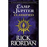 Camp Jupiter Classified: A Probatio's Journal (The Trials of Apollo)