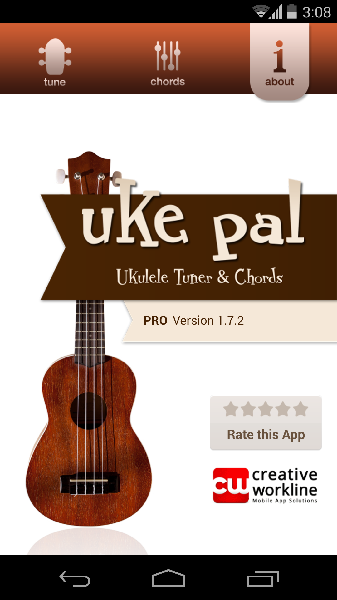 Uke Pal Ukulele Tuner Chords Appstore Pour Android Tuning Diagram 000
