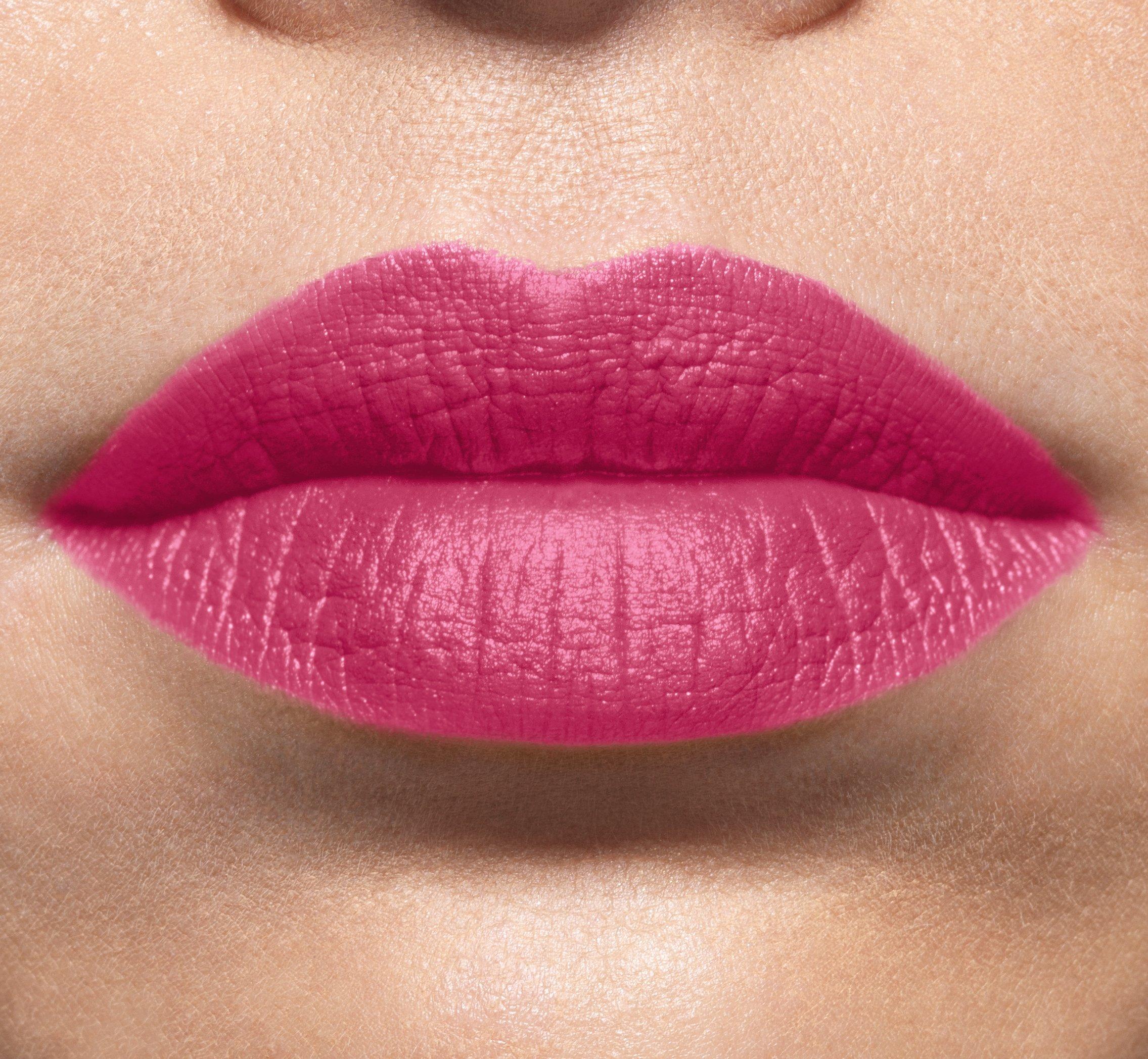 L'Oréal Paris Color Riche Mate Pintalabios mate rosa 101 Candy Stiletto