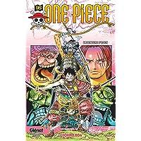 One Piece - Édition originale - Tome 95