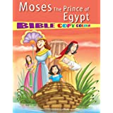 Moses the Prince of Egypt