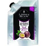 Léonce Blanc Purées de Fruits - Fruit de la Passion 1kg