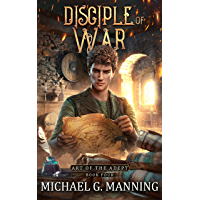 Disciple of War (Art of the Adept Book 4) (English Edition)