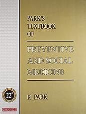 Park's Textbook of Prentive and Social Medicine