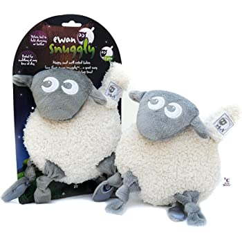Sweetdreamers Ewan The Dream Sheep Grey Amazon Co Uk Baby