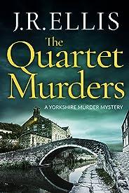 The Quartet Murders (A Yorkshire Murder Mystery Book 2) (English Edition)