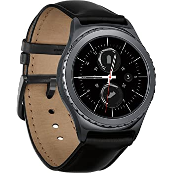 Samsung Gear S2 Smartwatch for Most Android Phones - Classic