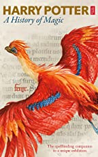 Harry Potter - A History of Magic: The eBook of the Exhibition