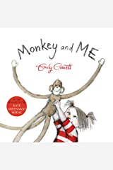 Monkey and Me Kindle Edition