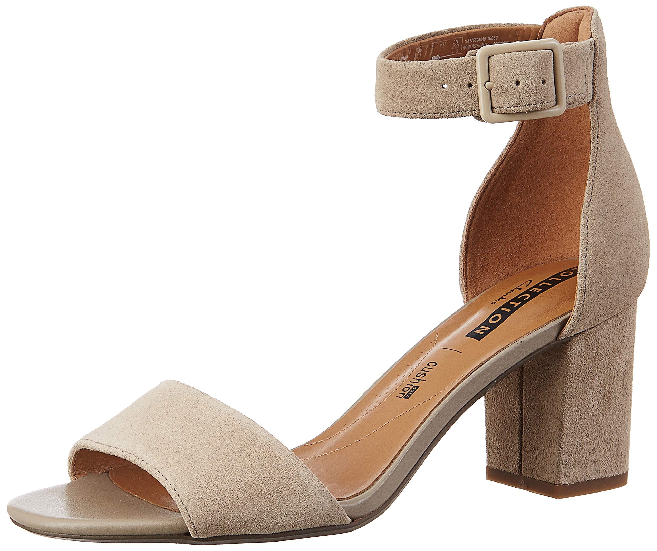 8a533996268 Clarks Women's Deva Mae Fashion Sandals - Gia Designer