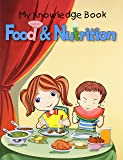 Food & Nutrition - My Knowledge Book