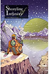 Shoreline of Infinity 2: Science Fiction Magazine Kindle Edition