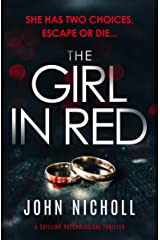 The Girl in Red: a chilling psychological thriller Kindle Edition