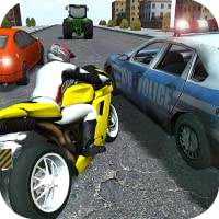 Trailer of Sprint Motor