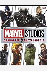 Marvel Studios Character Encyclopedia Hardcover