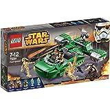 LEGO - 75091 - Star Wars - Jeu de Construction - Flash Speeder
