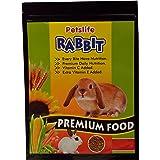 Petslife Rabbit Food, 400 gm