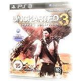 Uncharted 3: Drake's Deception (PS3) [Edizione: Regno Unito]