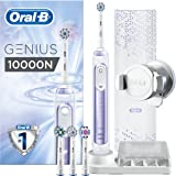Oral-B Genius 10000N Orchid Purple Brosse À Dents Électrique Par Braun