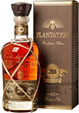 Plantation Barbados Extra Old 20th Anniversary Rum (1 x 0.7 l)