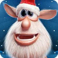 Talking Booba: Begleiter des Weihnachtsmann