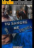 Tu sangre me tienta (Hermanos Banes nº 3) (Spanish Edition)