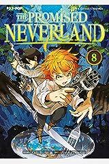 The promised Neverland: 8 (J-POP) Formato Kindle