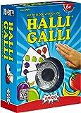 Amigo - 1700 - Jeu de société Halli Galli  - Langue: allemande