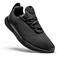 KUTHAENDO Mens Running Shoe Comfortable Casual Sport Shoes Tennis Gym Athletic Outdoor Walking Trainers Workout Sneakers
