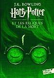 Harry Potter 7 Et les reliques de la mort
