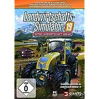 Landwirtschafts-Simulator 19 - Alpine Landwirtschaft Add on - [PC]