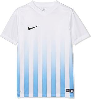 Nike SS YTH Striker Iv JSY T Shirt pour Enfant: