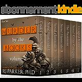 Murder By The Books Vol. 2: (True Crime Murder & Mayhem) (Horrific True Stories) (English Edition)